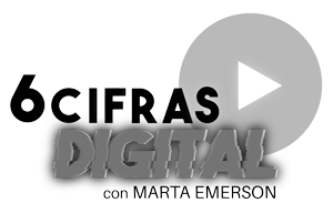 Cifras Digitales con Marta Emerson Logo