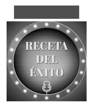 Alex Dali Rizo Receta del éxito