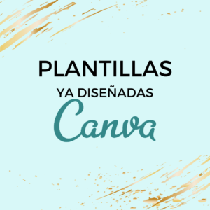 Plantillas Canva Lola Digital