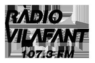 Radio Vilafant Logo